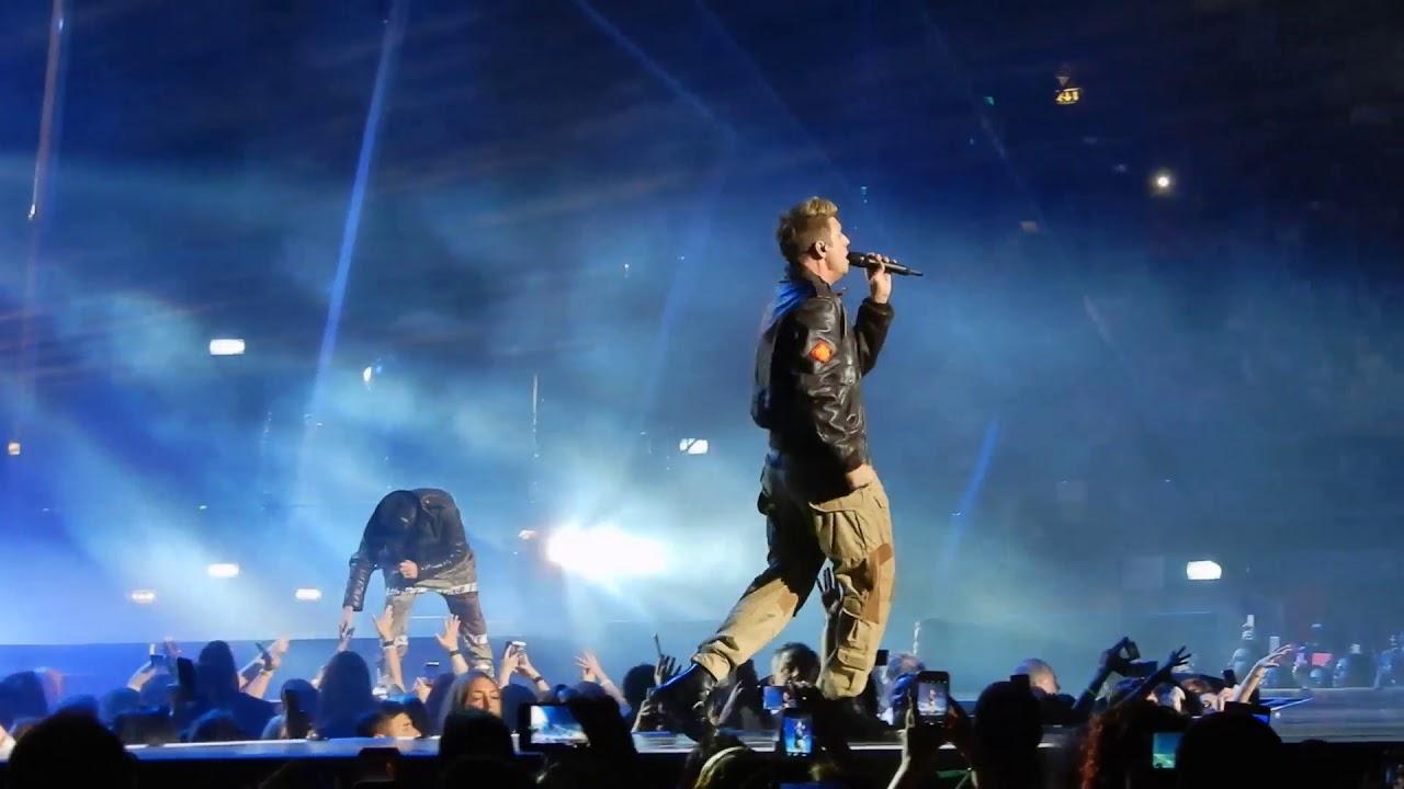 Backstreet Boys Forum