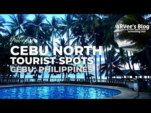 Tourist Spots in Cebu North - Cebu, Philippines
