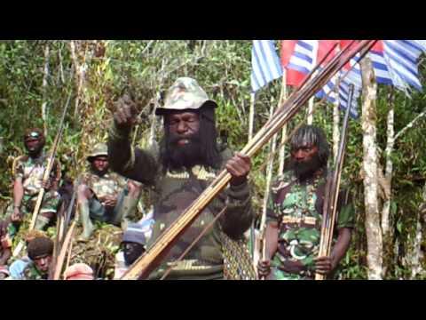 Pernyataan Enden Wanimbo di Lanny Jaya