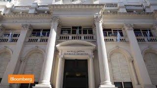 Argentina's Secret Plan to Escape Default
