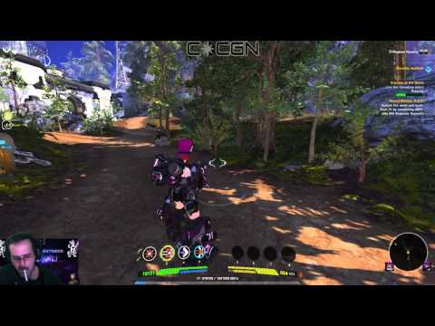 COC Gaming Network Live Stream Firefall pts