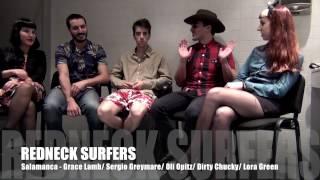 Redneck Surfers - Rockpills Programa 31