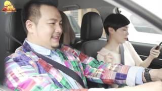【MY Astro新的一年咚咚锵MV制作幕后花絮】MY FM 篇