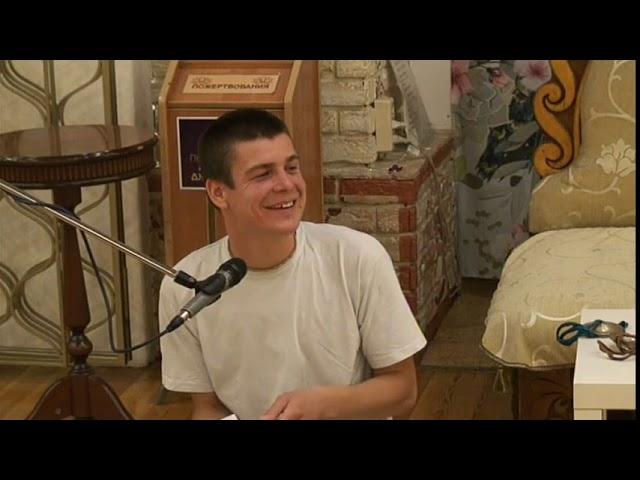Илья прабху - 2018.08.25