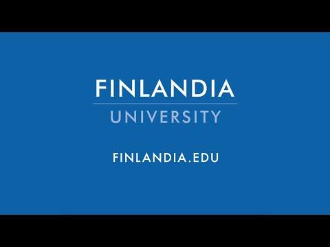 Finlandia University TV Commercial