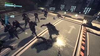 Batman™: Arkham Knight No Hit Nightmare Mode