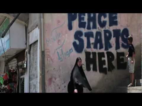 Establishing a peaceful Palestinian State next to Israel long overdue -- Ban
