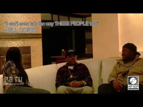 "Damon Dash ""Bill Cosby Allegations"" Michelle AKA ""The Queen Of Harlem"""