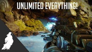 Unlimited Grenades, Super, and Heavy Ammo! [Destiny 2: Forsaken]