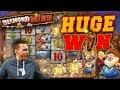 HUGE WIN on Diamond Mine Slot - £5 Bet!
