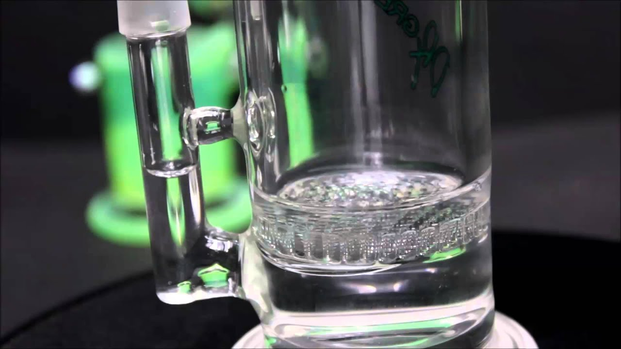 how to make a multi chamber bong