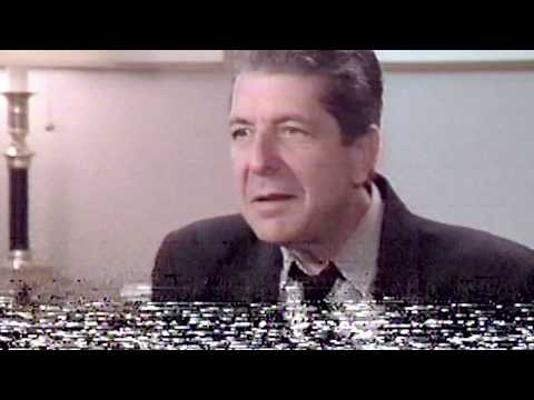 Leonard Cohen interviewed by Matt Zimbel 1988
