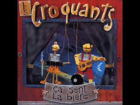 Les Croquants - Emmenez moi (reprise Aznavour)