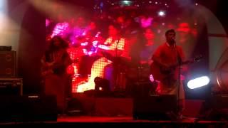 RaghuDixit[Live-In-Concert}