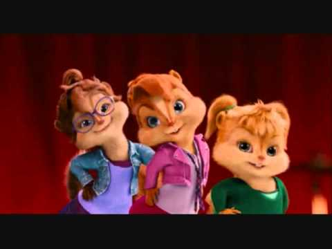 Chipettes- Two Stars (Camp Rock)