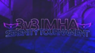 Cey Tournament | Critical OPS | 3vs3 İmha