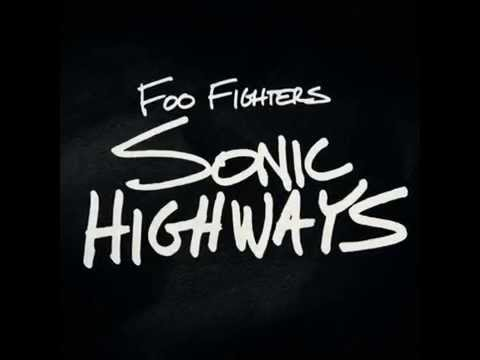 Sonic Highways - Trailer Released Tomorrow Thumbnail image