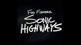 Sonic Highways - Trailer Released Tomorrow