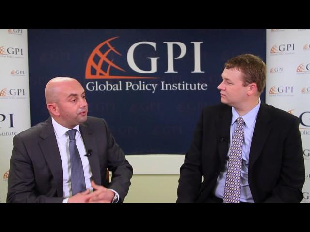 Türkiye-ABD İlişkilerinde Yeni Bir Dönem mi? TÜSİAD Washington Temsilcisi Barış Ornarlı Anlatıyor