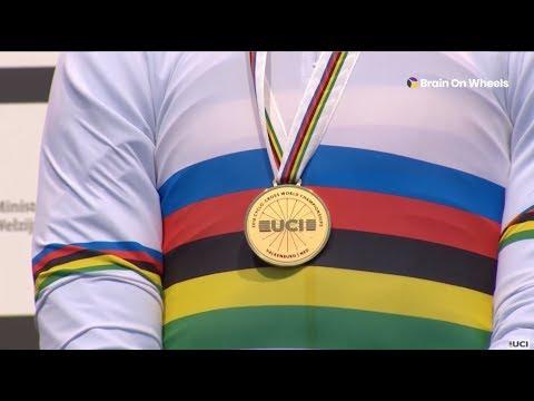 Men world championships in valkenburg 2018 summary   cyclocross