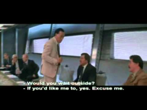 James Bond - A View To A Kill - Anyone Else want to drop out?