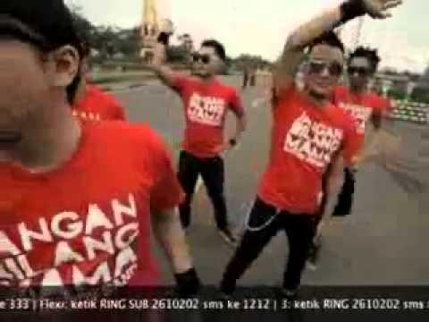 TIPE-X - BOY BAND ALBUM BARU 2012