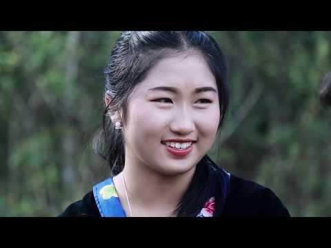 niam laus tham tsov txiv laus raug khawv koob hmong new movie thumbnail