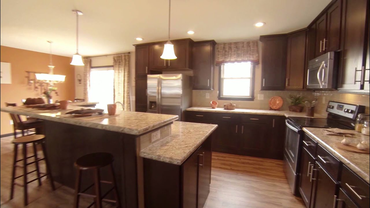 The hanover modular homes by new era homes youtube Home builders com