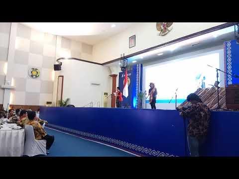 Taur-taur Simbandar & Taur-taur Bahtonang|| Sapna Sitopu || Etnomusikologi USU