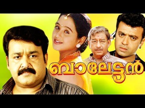 BALETTAN | Malayalam Full Movie | Mohanlal...