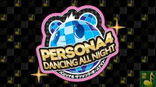 Persona 4 : Dancing All Night - Dance! (Opening) (PSV) [Extended]
