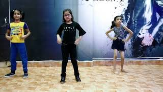 Ye Ladki PAAGAL Hai - BADSHAH | Bollywood Dance CHoreography | Anoop Dance Studio