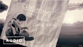 Cá Hồi Hoang - Thằng Nhóc (Audio)
