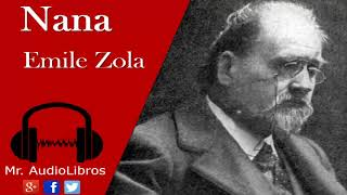 Resumen - Nana - Emile Zola - audiolibros