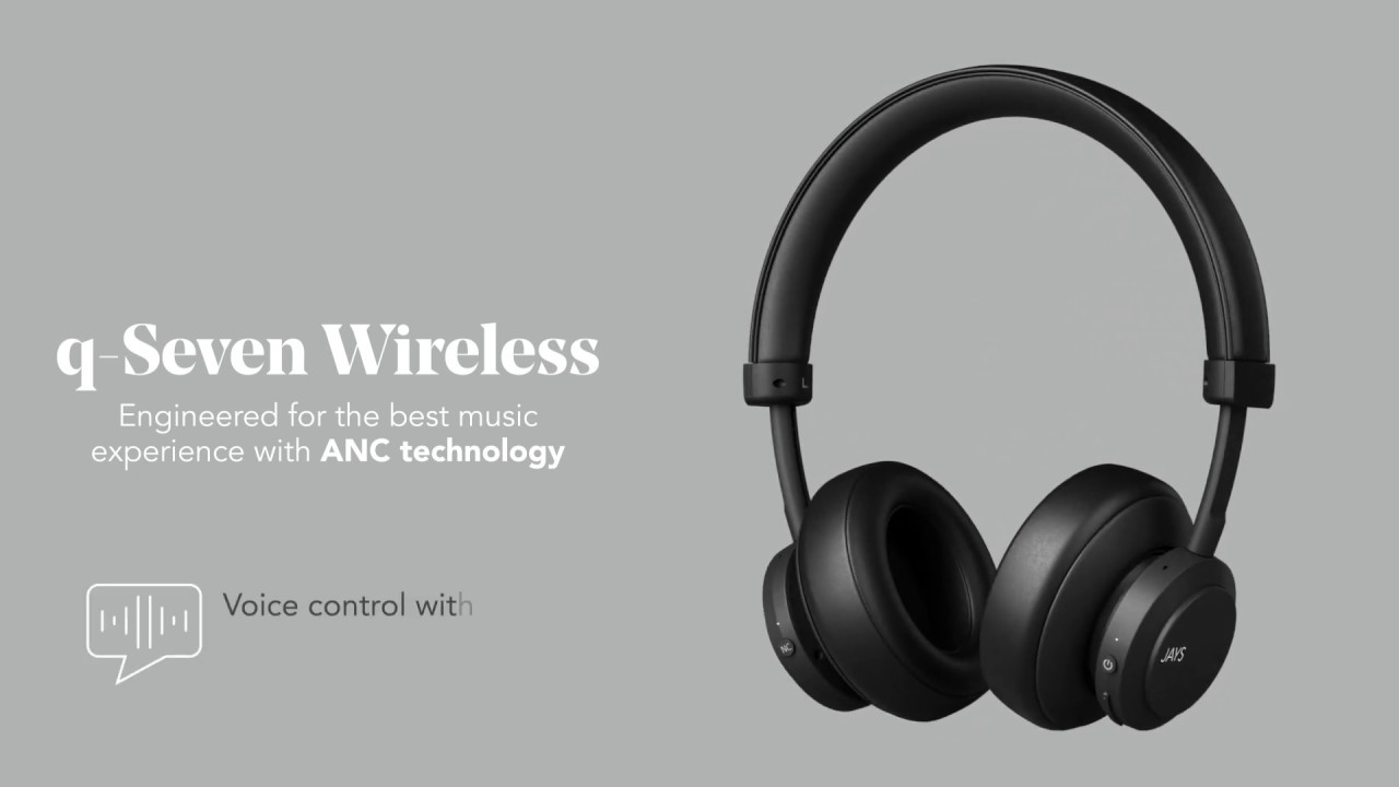 Jays Q Seven Wireless Review