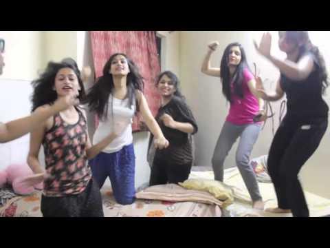 Kailash Houseday, 2016 video - IIT Delhi