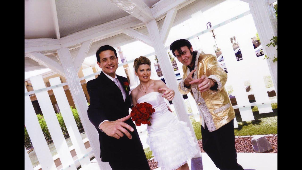 Casamento Em Las Vegas Wedding Chapel Of The Flowers You