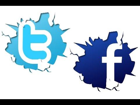 Menghubungkan situs ke sosial media, share otomatis artikel ke facebook, twitter instagram..