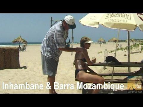 Self Drive Inhambane & Barra Mozambique