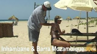 Self Drive Inhambane & Barra Mozambique
