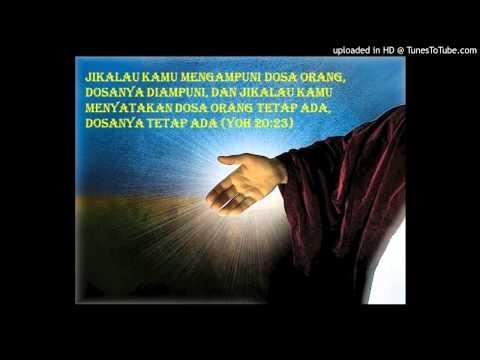 Lagu Rohani Kristen Jawa - MATURNUWUN GUSTI YESUS