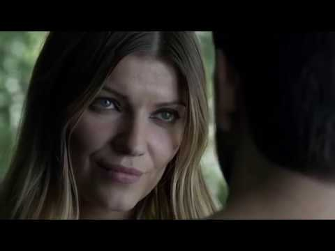 Lucas and Carrie Good-Bye Moment - (Banshee 4.08)