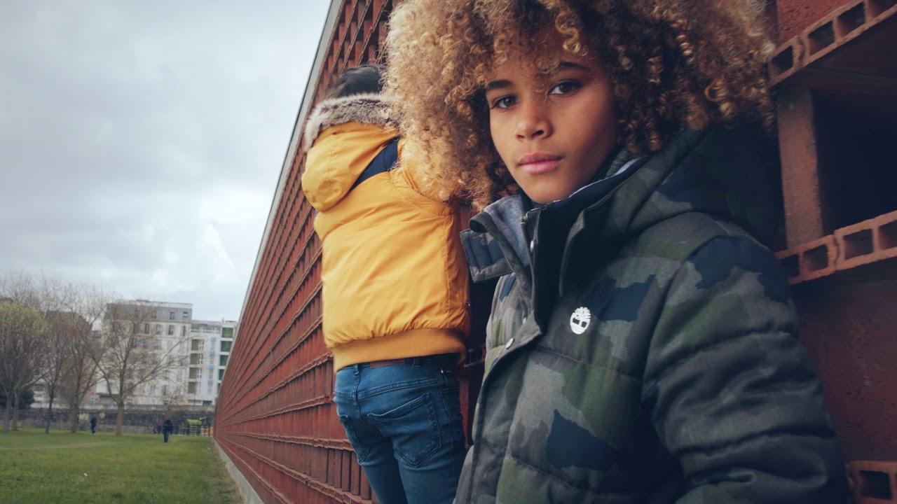 TIMBERLAND KIDS - W19