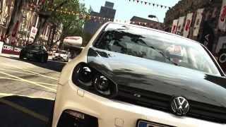 Grid Autosport - Offizieller Launch Trailer (DE)