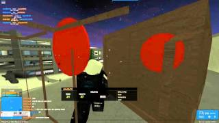 Kylecash123 and Astro96879 play Roblox: Phantom Forces!