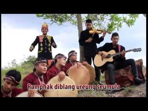 Imum Jhon Terbaru- Meunang ngon Le Syedara (Album Geundrang Politek, 2014)