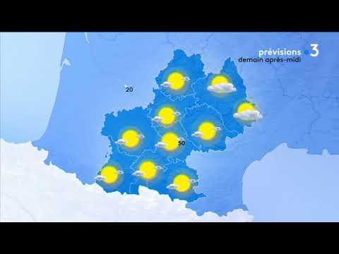 Les prévisions de Météo France du vendredi 12 octobre : une douceur excpeitonnelle streaming vf