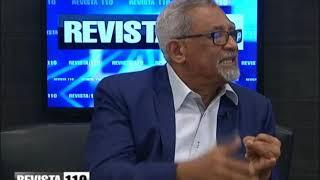 Revista 110   Ing. Santiago Moquete 07/08/2020