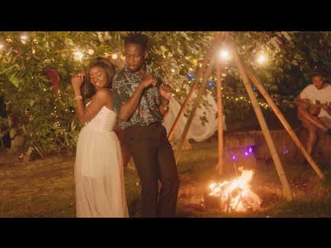 Mr Eazi - Surrender (feat. Simi) [Official Video] Mp3