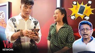 Lâm Vỹ Dạ năn nỉ Ưng Hoàng Phúc add facebook, Hứa Minh Đạt bất ngờ gọi điện | BTS Ơn Giời Mùa 6